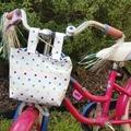 Handlebar Bag | Scooter Bag | Bike Bag | Spots | Free Shipping