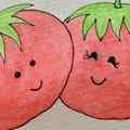 I Love You Fom My Head Tomatoes - Pun Anniversary Card