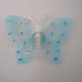 Needle minder  Butterfly