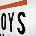 Boys Club Banner