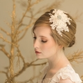 Helene Lace Hair Comb