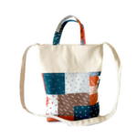 Tote Bag - 'Abstract'