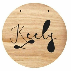 Custom Fancy cut out name plaque. Nursery / childrens room decor. Laser cut