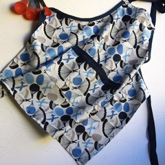 Come Fly with Me childrens apron