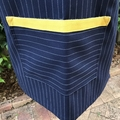 Boys Aprons variety of stripes