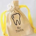 Tooth Fairy Bag