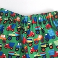 "Sizes 2 and 3 - ""Little Movers"" Shorts"