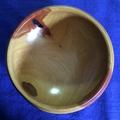 Red Ash Bowl (item RA011)