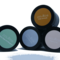Poultice Deodorant paste - Clary Sage & Bergamot