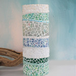 Mosaic Vase