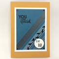 To My Dad You Are Special - Father's Day Card