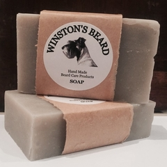 Beard Shampoo Soap Bar