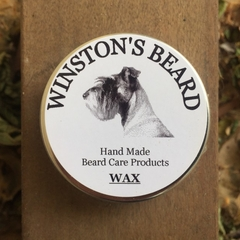 Beard/Moustache Wax