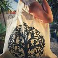 Communitree Tote Bag