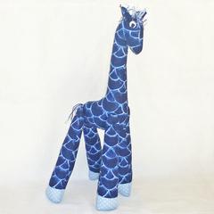 Captain Sammy Sailboat, the giraffe