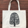 Communitree Tote Bag