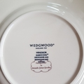 Wedgwood hand painted plate with Hare
