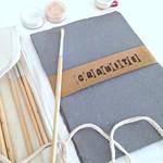 Fathers Day - Granite - Handmade Paper