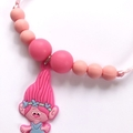 Washable Kids Jewellery - Poppy