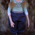 Madeline - Collectible Porcelain Art Doll