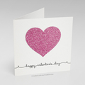 Handmade Valentines Day Card | Mother's / Father's Day |  Anniversary Card