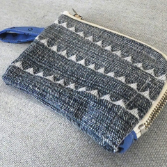 rebag australia denim card pouch