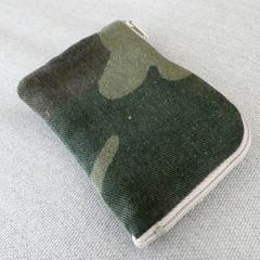 rebag australia camo card pouch