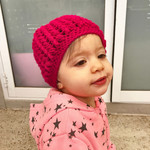 Baby Beanie, crochet baby beanie, puff textured beanie, women beanie, all sizes