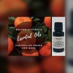 Tangerine  15ml Pure Essential Oil