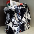 Elephant Reusable Shopping Bag - Free Postage