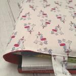 Unicorns Library Bag / Book Bag / Technology Bag