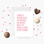 Funny Anniversary / Valentine Card | For Him, For Her | GCLFA6014