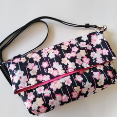 Sacoche / BLACK - UME / Shoulder bag / Messenger bag