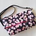 Sacoche / BLACK - UME / Shoulder bag / Messenger bag