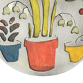 Pot Plant Brooch