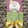 Bees hair ties