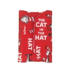 Cat in the Hat Small Pencil Wallet, Pencil Case, Drawing Set