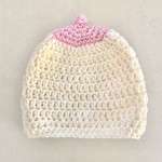 'BOOB' Beanie, supporting Breastfeeding Mums, Breast Beanie, Baby