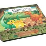 Roarsome Foursome Dinosaur Time Capsule, Keepsake, Memory, Trinket, Baby Box
