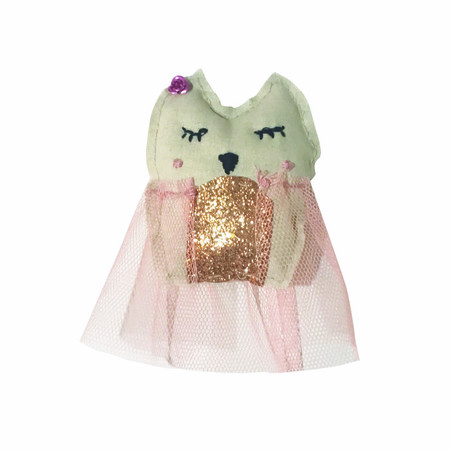 Mini Owl Sewing Project Kit