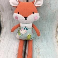 Fox Softie - small