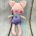 Pig Softie - small
