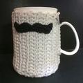 A 'Mug Rug' for Him