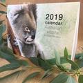 2019 Calendar Australian wildlife - A4 wall calendar Christmas gift