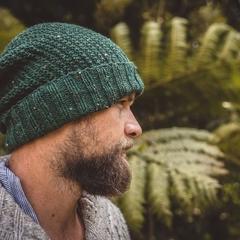 Men beanie, women beanie, beanie, knit green beanie, wool green beanie, green me
