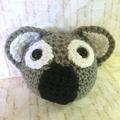 'Koala' Toy Ball