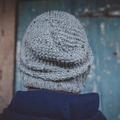 Grey men beanie, grey women beanie, beanies for women, Christmas gift ideas for