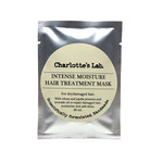 Intense Moisture Hair Treatment Mask Sachet 20ml for dry damaged hair