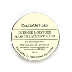 Intense Moisture Hair Treatment Mask for dry/damaged hair with proteins 100ml