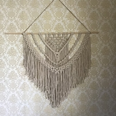 "Macrame wall Hanging ""Hollie"""